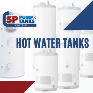langford hot water tanks