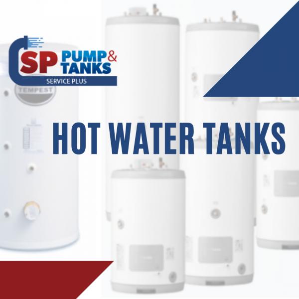 langford hot water tanks