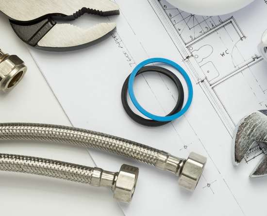 Plumbing Plans and Tools