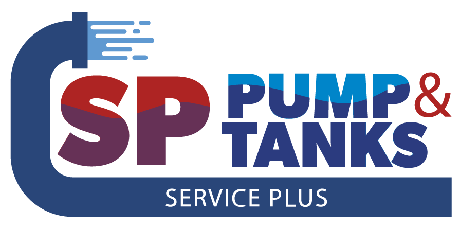 SP Pump and Tanks